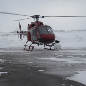 Film Helicopters - Full Service Helicopter Company