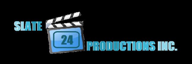 Slate 24 Productions